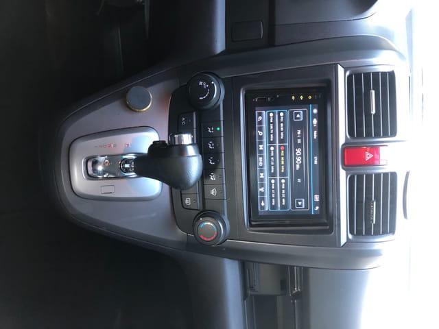 HONDA CRV 2.0 16V 4P LX FLEX AUTOMÁTICO, Foto 10