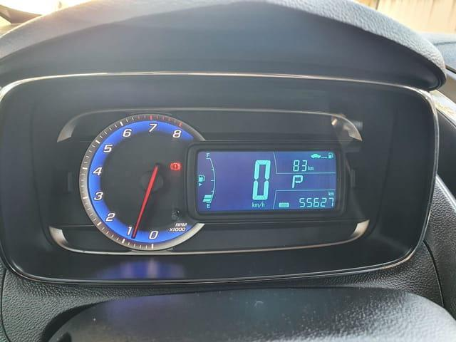 CHEVROLET Tracker 1.8 16V 4P FLEX LTZ AUTOMÁTICO, Foto 23