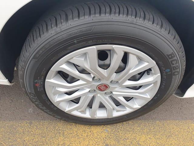 FIAT Cronos 1.3 4P FLEX DRIVE, Foto 7