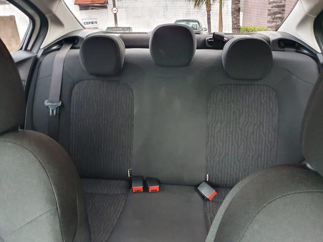 FIAT Cronos 1.3 4P FLEX DRIVE, Foto 8