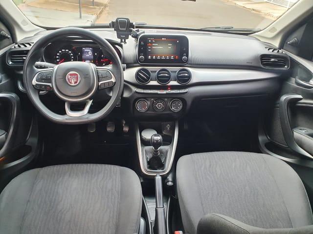 FIAT Cronos 1.3 4P FLEX DRIVE, Foto 10