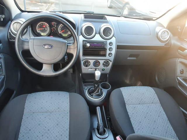 FORD Fiesta Hatch 1.6 4P FLEX, Foto 10