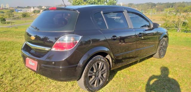 CHEVROLET Vectra Hatch 2.0 4P FLEX GT, Foto 4