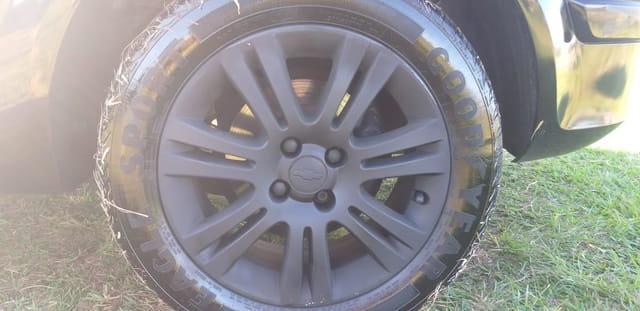 CHEVROLET Vectra Hatch 2.0 4P FLEX GT, Foto 10
