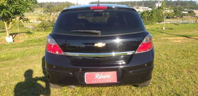 CHEVROLET Vectra Hatch 2.0 4P FLEX GT, Foto 5
