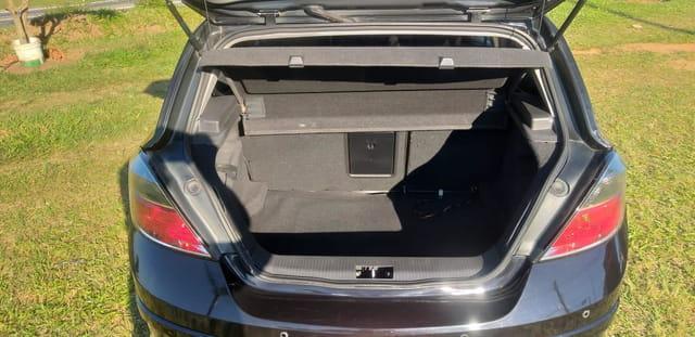 CHEVROLET Vectra Hatch 2.0 4P FLEX GT, Foto 11
