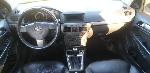 CHEVROLET Vectra Hatch 2.0 4P FLEX GT, Foto 7