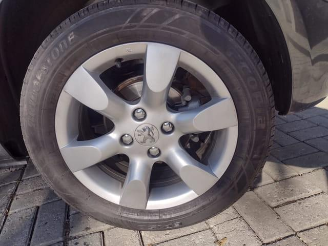 PEUGEOT 307 Sedan 2.0 16V 4P FLEX PRESENCE PACK, Foto 11