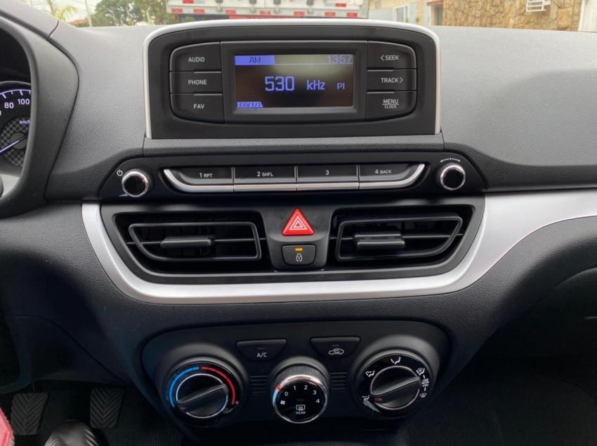 HYUNDAI HB 20 Hatch 1.0 12V 4P FLEX SENSE, Foto 7
