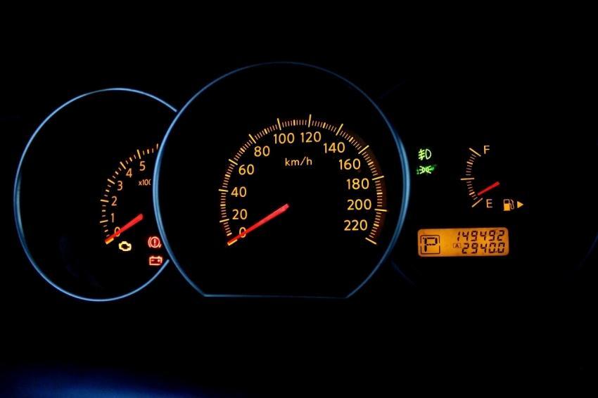 NISSAN Livina 1.8 16V 4P SL FLEX AUTOMÁTICO, Foto 12
