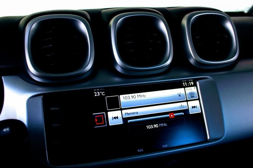 CITROEN Aircross 1.6 16V 4P LIVE FLEX AUTOMÁTICO, Foto 9
