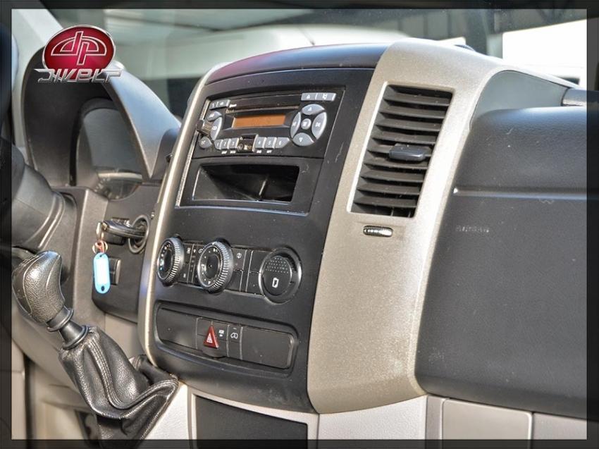 MERCEDES-BENZ Sprinter 2.2 311 CDI CHASSI STREET, Foto 10