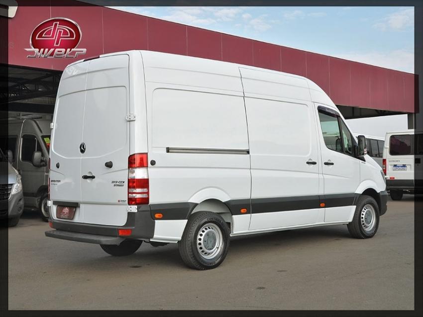 MERCEDES-BENZ Sprinter 2.2 3P 313 CDI FURGÃO TETO ALTO, Foto 14