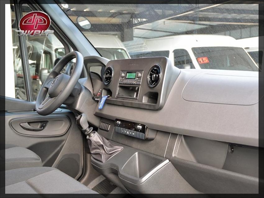 MERCEDES-BENZ Sprinter 2.2 3P 311 CDI FURGÃO STREET LONGO TETO ALTO, Foto 10
