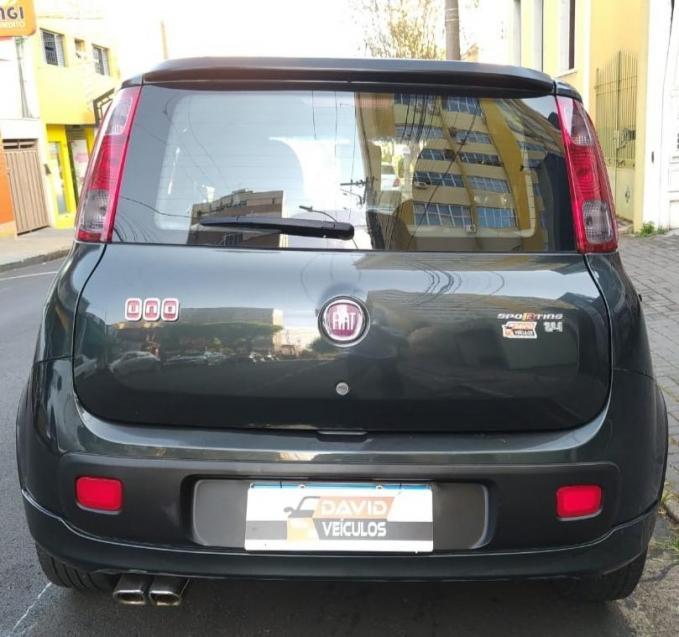 FIAT Uno 1.4 FLEX SPORTING, Foto 17