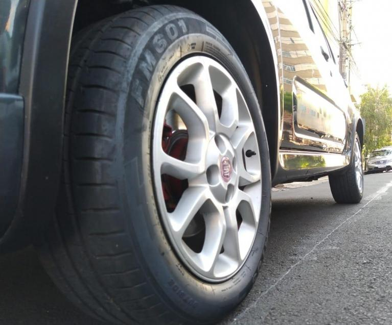 FIAT Uno 1.4 FLEX SPORTING, Foto 10