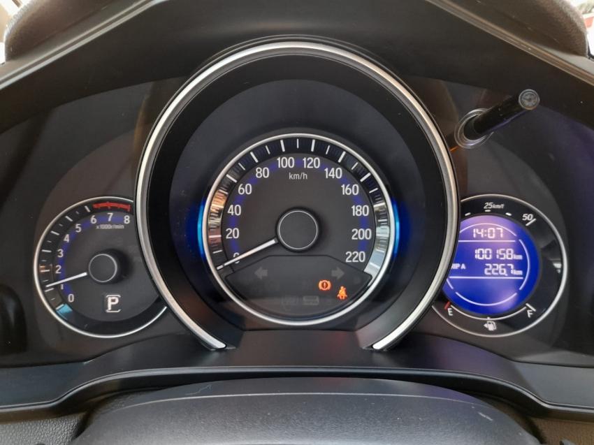 HONDA Fit 1.5 16V 4P EXL FLEX AUTOMÁTICO, Foto 9