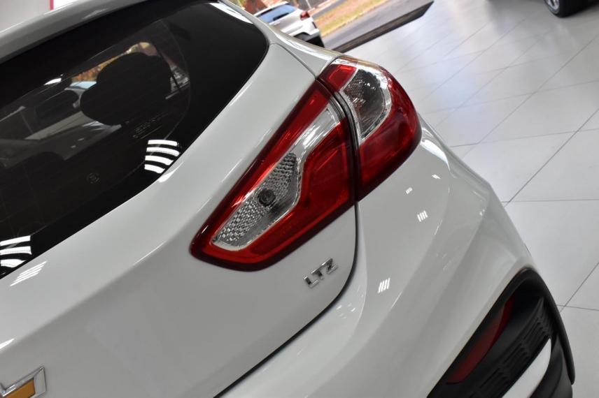 CHEVROLET Cruze Hatch 1.4 16V 4P LTZ TURBO FLEX AUTOMÁTICO, Foto 3