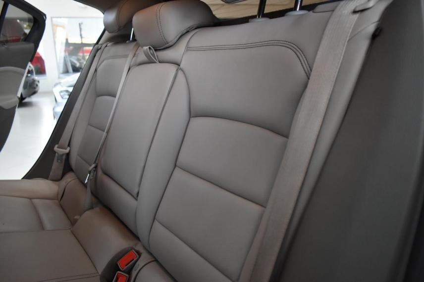 CHEVROLET Cruze Hatch 1.4 16V 4P LTZ TURBO FLEX AUTOMÁTICO, Foto 10