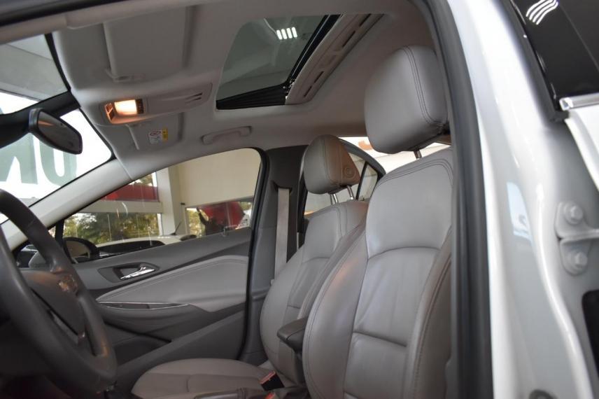 CHEVROLET Cruze Hatch 1.4 16V 4P LTZ TURBO FLEX AUTOMÁTICO, Foto 9