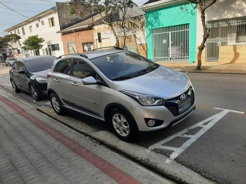 HYUNDAI HB 20 Hatch X 1.6 16V 4P STYLE FLEX, Foto 2