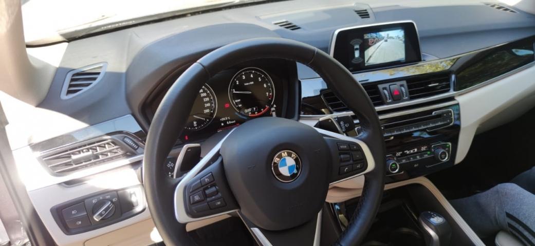 BMW X1 2.0 16V 4P SDRIVE 20I X-LINE ACTIVEFLEX TURBO AUTOMÁTICO, Foto 6