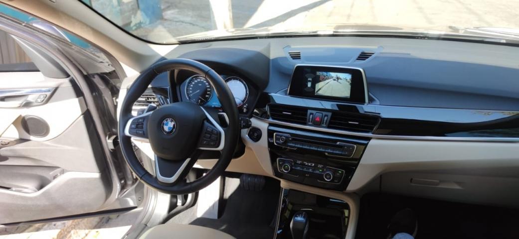 BMW X1 2.0 16V 4P SDRIVE 20I X-LINE ACTIVEFLEX TURBO AUTOMÁTICO, Foto 7