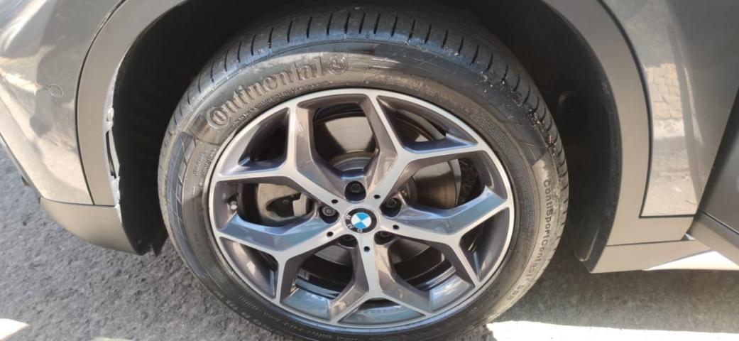 BMW X1 2.0 16V 4P SDRIVE 20I X-LINE ACTIVEFLEX TURBO AUTOMÁTICO, Foto 13