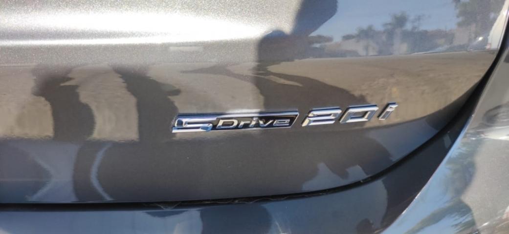 BMW X1 2.0 16V 4P SDRIVE 20I X-LINE ACTIVEFLEX TURBO AUTOMÁTICO, Foto 12