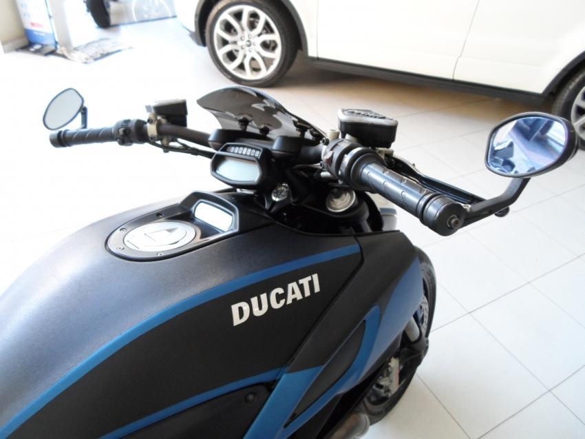 DUCATI Diavel 1200 , Foto 5
