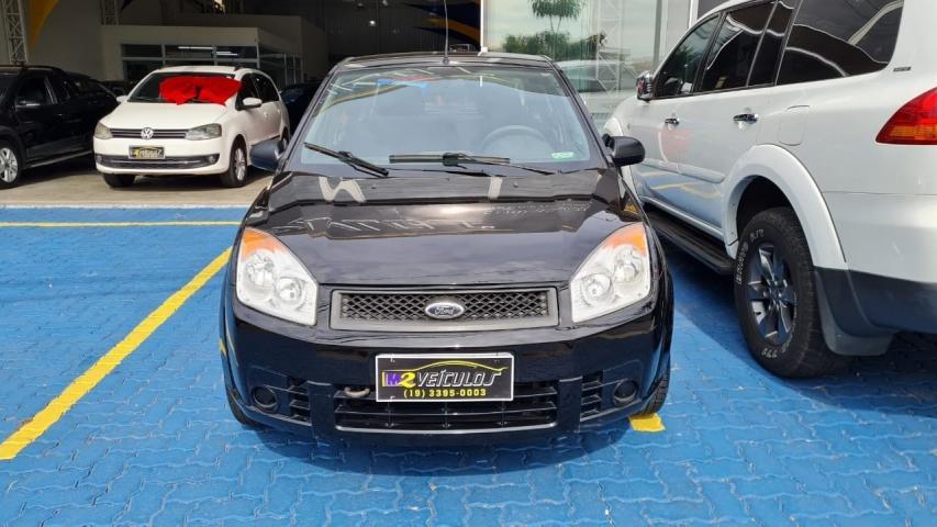 FORD Fiesta Sedan 1.6 4P FLEX, Foto 12