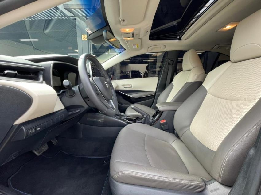 TOYOTA Corolla 1.8 16V 4P FLEX HÍBRIDO ALTIS AUTOMÁTICO CVT, Foto 15