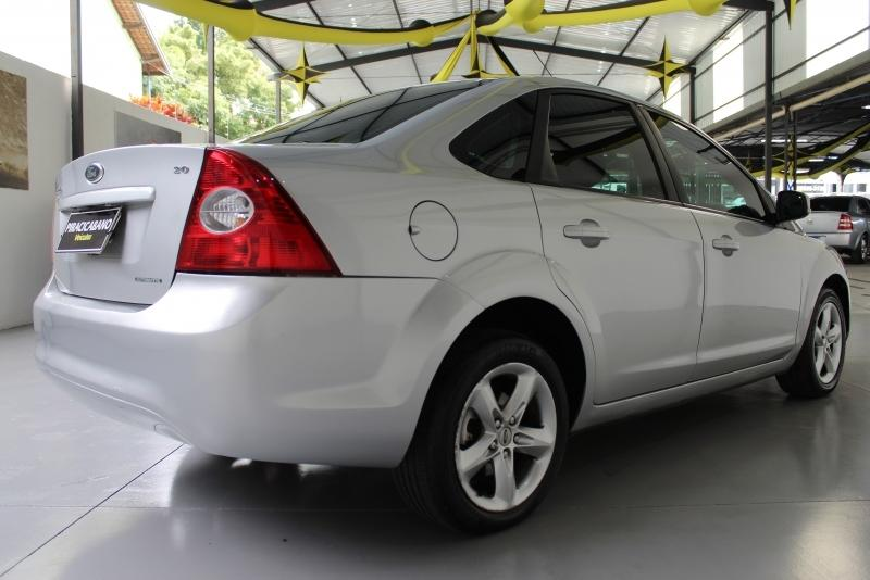 FORD Focus Sedan 2.0 16V 4P GLX FLEX AUTOMÁTICO, Foto 2
