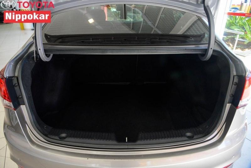 HYUNDAI HB 20 Sedan 1.6 16V 4P FLEX PREMIUM AUTOMÁTICO, Foto 5