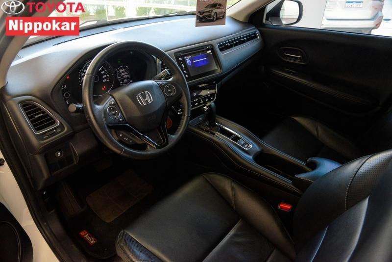 HONDA HR-V 1.8 16V 4P EXL FLEX AUTOMÁTICO CVT, Foto 3