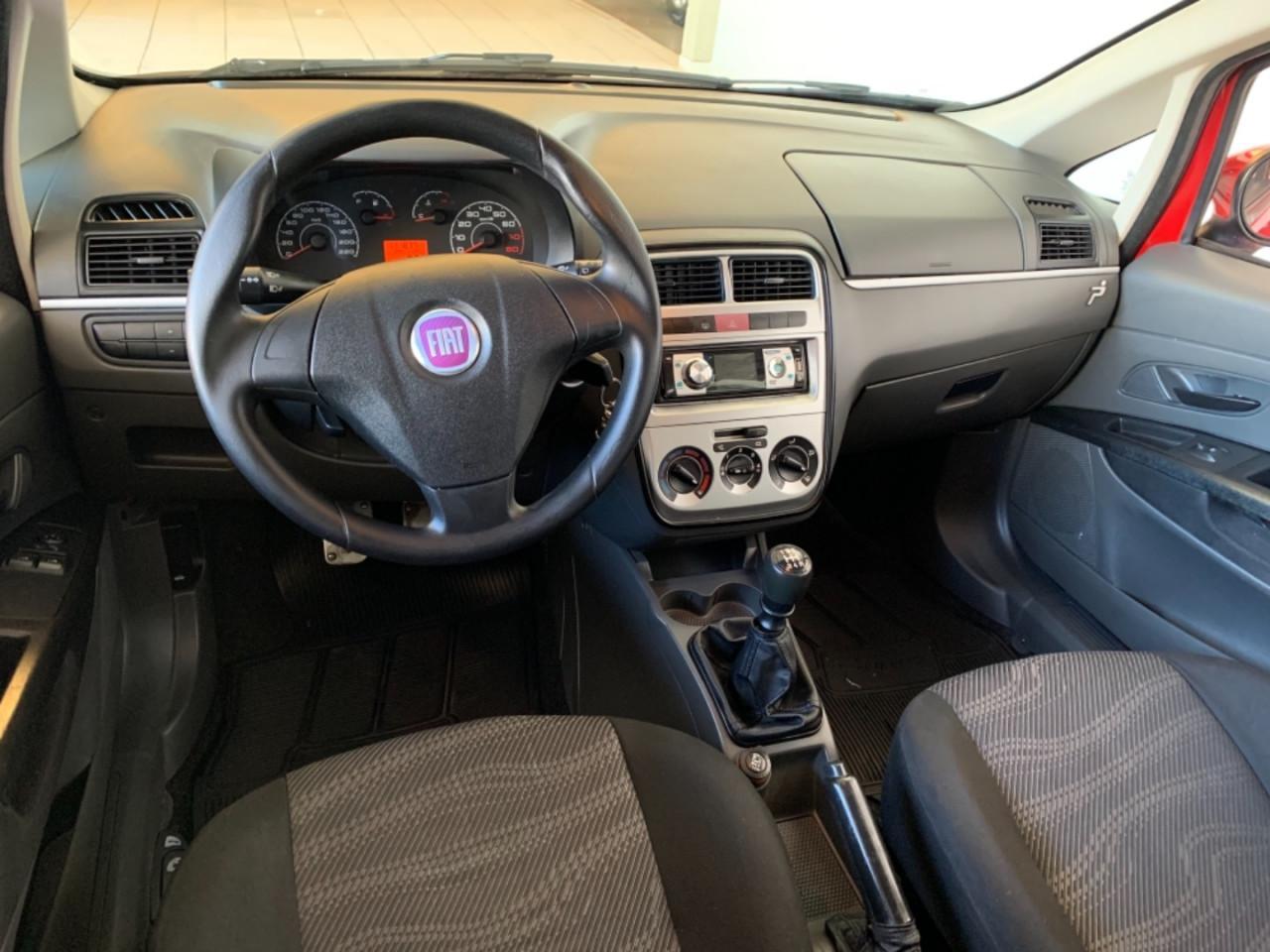 FIAT Punto 1.4 4P ATTRACTIVE FLEX, Foto 9