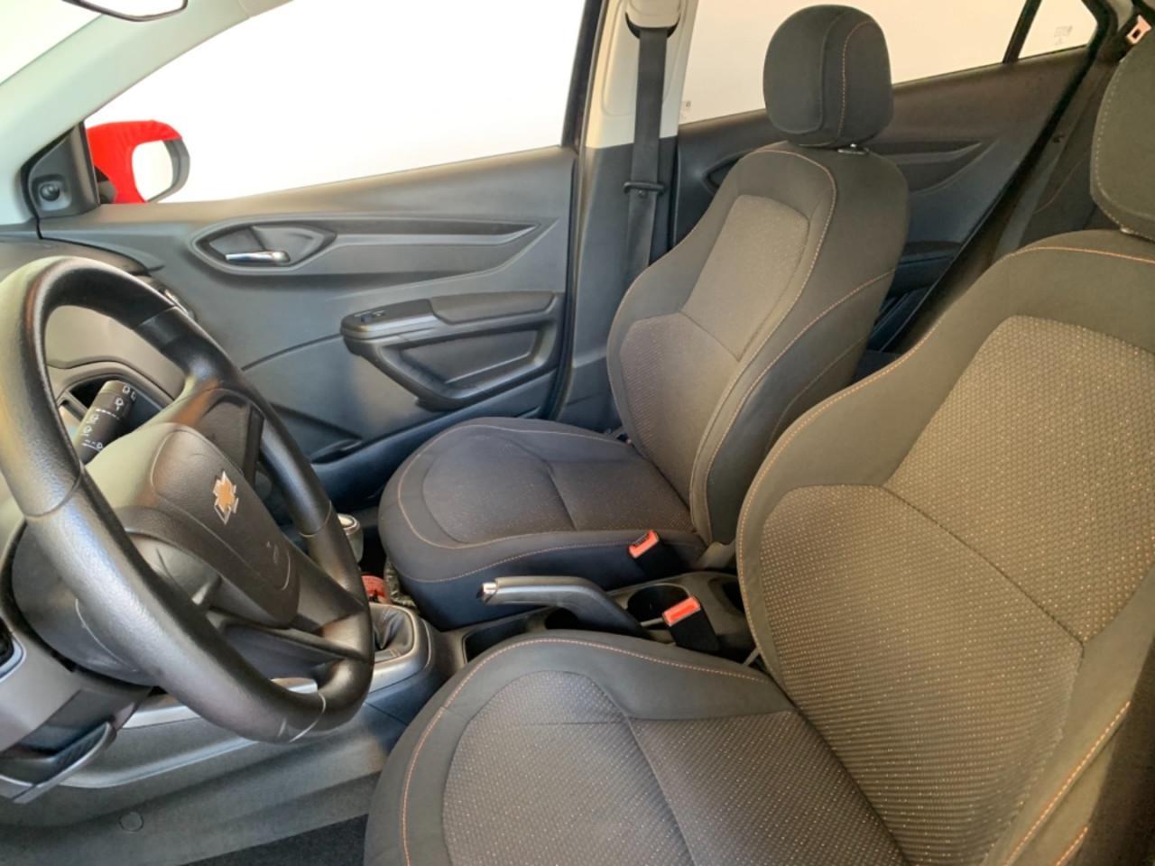 CHEVROLET Onix Hatch 1.4 4P FLEX LT, Foto 4