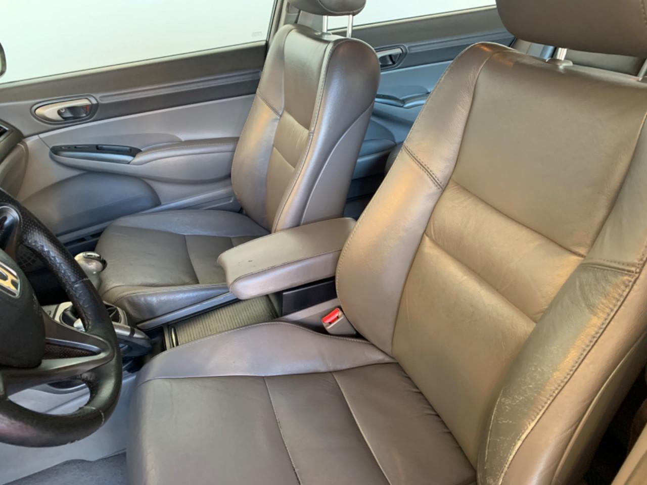HONDA Civic 1.8 16V 4P FLEX LXS, Foto 5