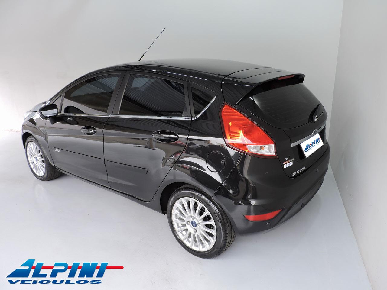 FORD Fiesta Hatch , Foto 4
