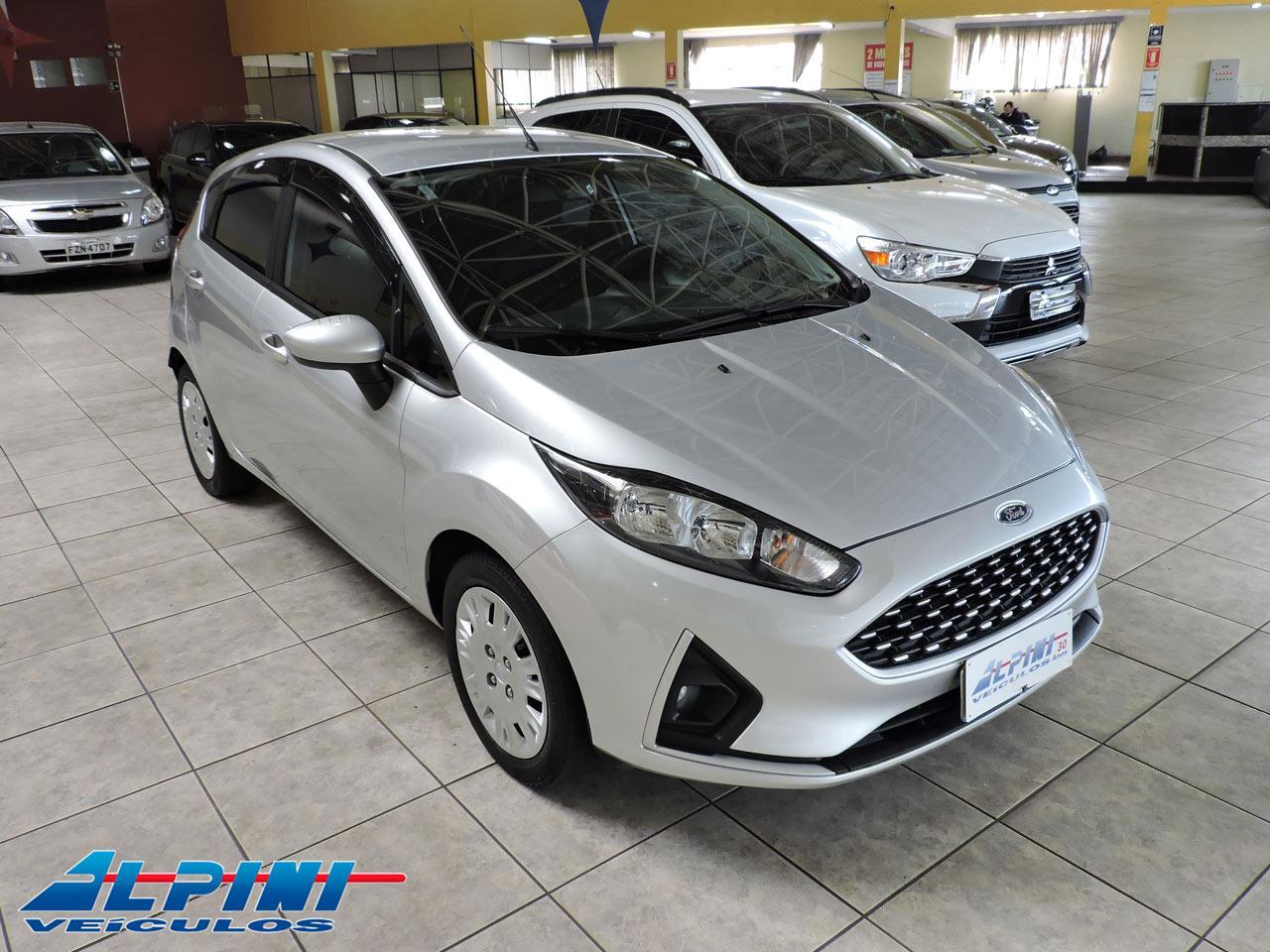 FORD Fiesta Hatch , Foto 3