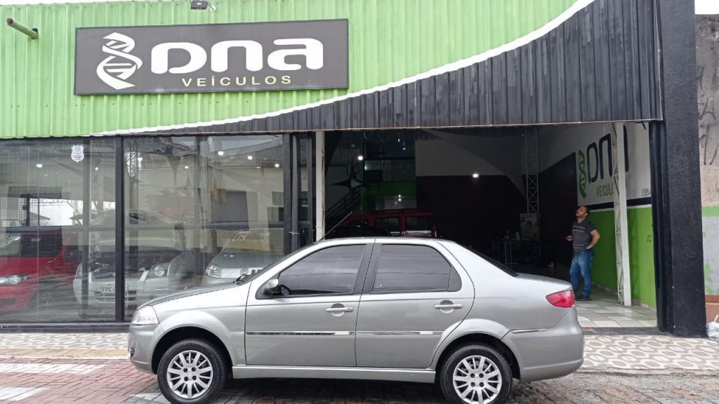 FIAT Siena 1.0 4P, Foto 4