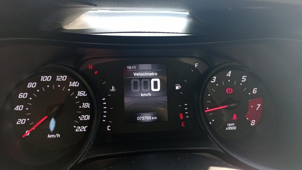 FIAT Argo 1.0 4P FIREFLY FLEX DRIVE, Foto 14