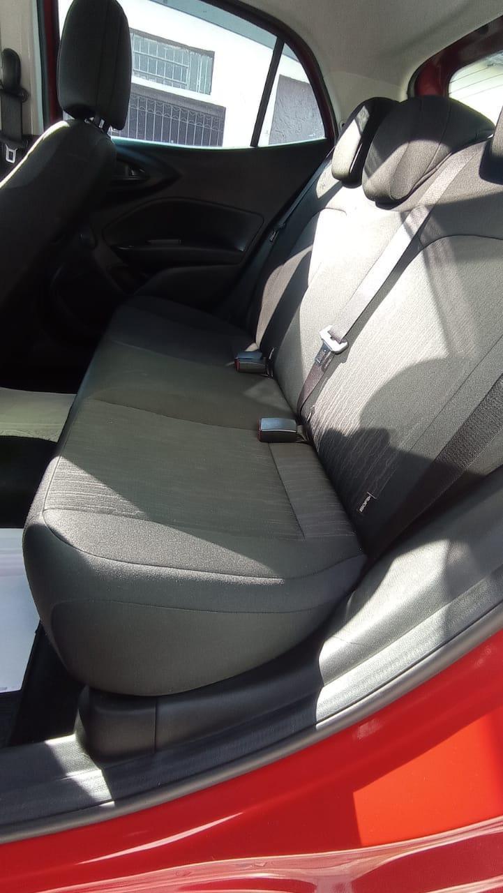 FIAT Argo 1.0 4P FIREFLY FLEX DRIVE, Foto 12