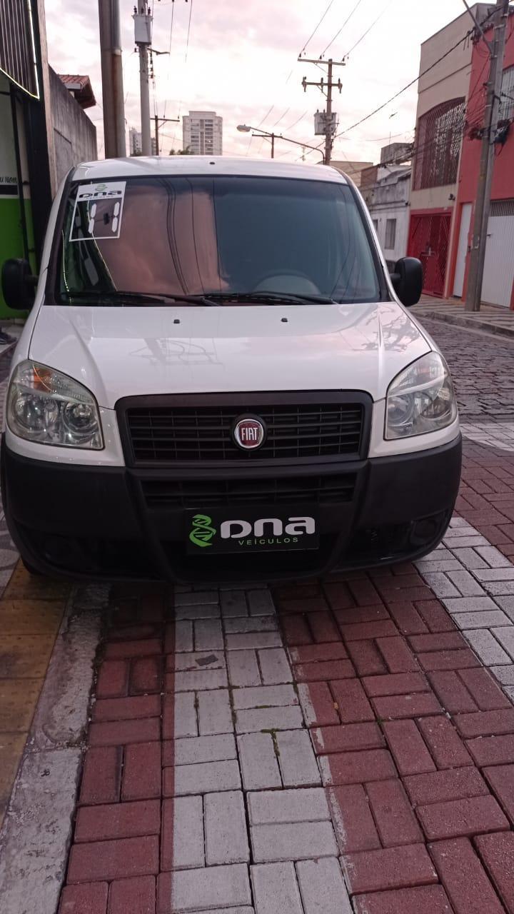 FIAT Doblo 1.4 FLEX CARGO, Foto 3