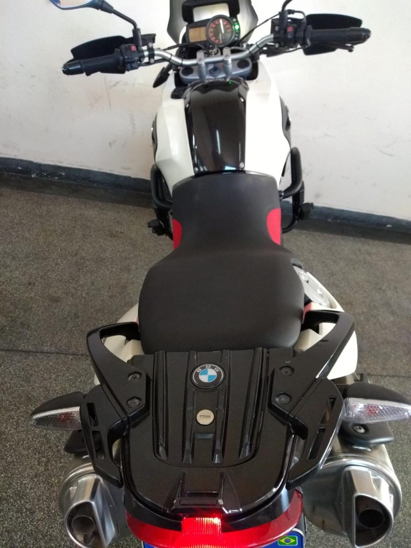 BMW G 650 GS, Foto 6