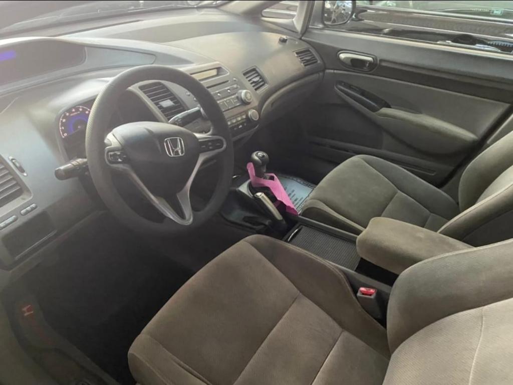 HONDA Civic 1.8 16V 4P FLEX LXL SE AUTOMÁTICO, Foto 5
