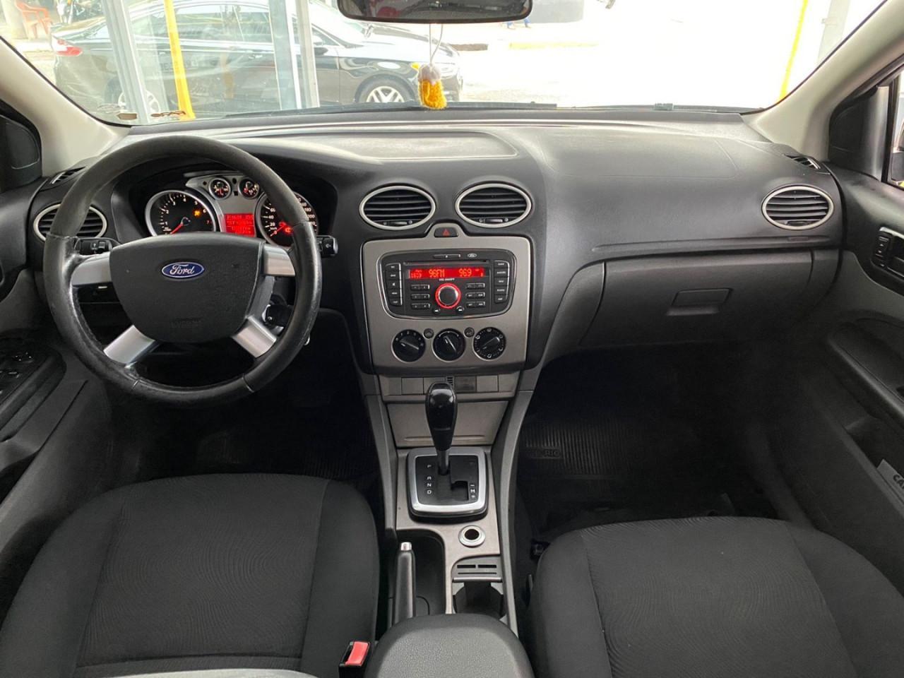 FORD Focus Hatch 2.0 16V 4P FLEX AUTOMÁTICO, Foto 11