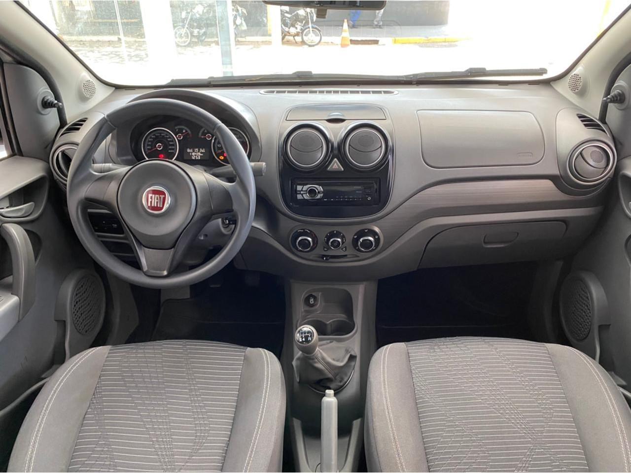 FIAT Palio 1.4 4P FLEX ATTRACTIVE, Foto 12