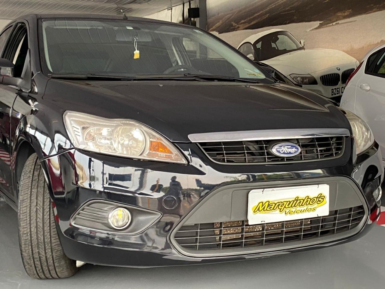 FORD Focus Hatch 2.0 16V 4P FLEX AUTOMÁTICO, Foto 4