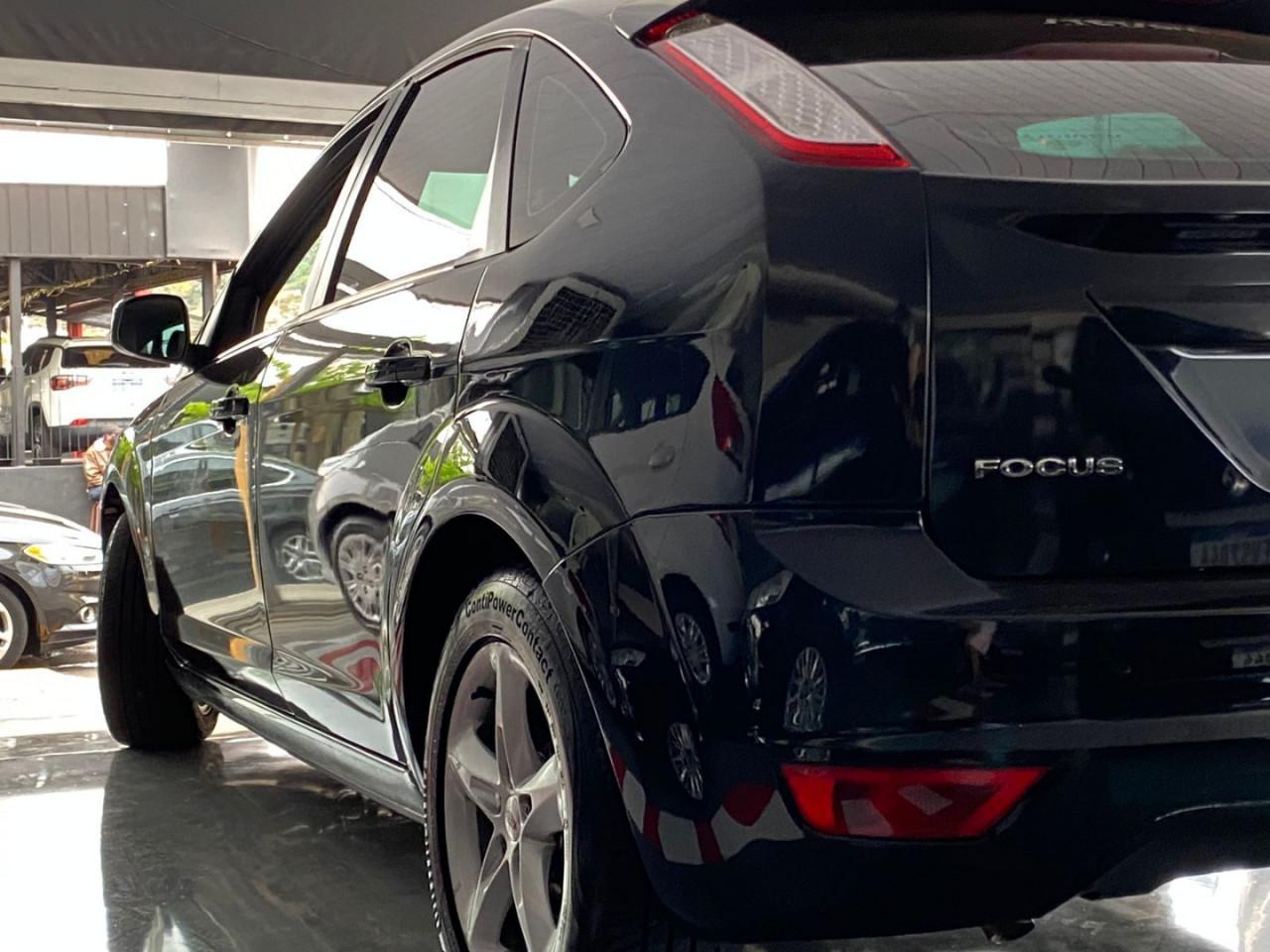 FORD Focus Hatch 2.0 16V 4P FLEX AUTOMÁTICO, Foto 10